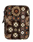 NEW Vera Bradley E-Reader Sleeve for iPad Mini Kindle Nook Case Choice of Color