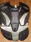 Goalie chest pads by Vaughn new never been worn youth large