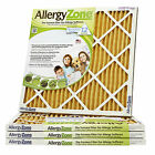 AllergyZone FQT12 Air Filters, Box of 4 Filters