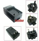finepix 4900 - NP-100 NP-80 Battery Charger For Fujifilm Fuji FinePix 6900 6800 4900 4800 Zoom