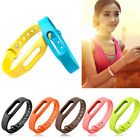 New Ornament Replacement TPU Wrist Band For xiaomi Bracelet Smart Wrist MI Band