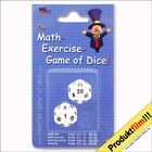 The Math-Exercise-Game of Dice! - Multiplication times tables - basic arithmetic
