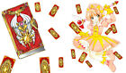 Custom Playmat Card Captor Sakura FOR YUGIOH CARDFIGHT VANGUARD Mat Game Pad