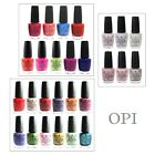 OPI Nail Lacquer - 2015 New Colors - 15ml