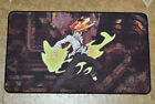 Custom Playmat Katekyou Hitman Reborn YUGIOH CARDFIGHT MTG VANGUARD Mat Game Pad