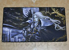 Custom Playmat Castlevania YUGIOH Anime CARDFIGHT VANGUARD Mat Game Mouse Pad