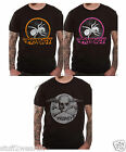 Official The Prodigy Ant T Shirt New Short Sleeve Mens Black NEW S M L XL  XXL