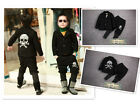 2109 Boutique Woolen 2Ps Outfits Sets Padded Jacket Suit + Fleece Lined Pants