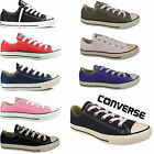 New Kids Converse Allstar Unisex Boys Girls Ladies  Sports Trainers Shoes 10-2