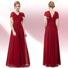 Ever Pretty Women's Maxi Formal Evening Bridesmaid Party Prom Dresses 08456