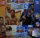 WWE Slam Attax Rivals - Tag Team Base Cards (#186 - 196)(Pick one for 99p)