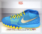 Nike Kyrie 1 GS Kyrie Irving Cereal Blue Gold 717219-494 US 4.5~7Y Youth Basketb