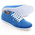 BOXFRESH SPARKO CANVAS Schuh 2013 blue wax/white sole