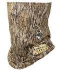 Ol' Tom Technical Turkey Performance Hunting Full Camo Stretch Half Face MaskHats & Headwear - 159035