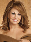 Bravo - Raquel Welch (10% Instant Rebate) Wig Human Hair Monofilament Lace Front