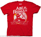Ferris Bueller's Day Off Abe Froman Sausage King Adult T Shirt Funny Movie
