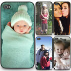 Personalised Photo Hard Case Phone Cover for iPhone 6/6s 6/6s plus 5S 5C iPhone7