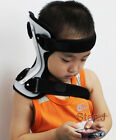 Medical Child Neck Support Brace Corrector Neck Collar Torticollis Orthotics