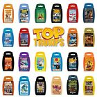 Brand New Top Trumps Card Game - Over 50 Packs to choose - Pick your Favourites!