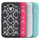 Hot Luxury Slim Flip PC Hard Case Cover Skin For Various Samsung Galaxy Phone
