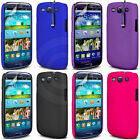Matte Finish Hard Back Case Cover for Samsung Galaxy S3 i9300 FREE Screen Film