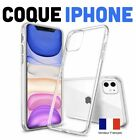 Coque iphone 12 11 Pro Max MINI SE 2020 XR X XS MAX 6  7 8 en SILICONE