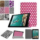Slim Lightweight Magnetic Case Smart Cover for HTC Google Nexus 9 8.9-Inch 2014