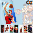 SLAMDUNK Cover for iPhone 6/6S, Quality Painted Case WeirdLand