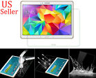 Tempered Glass Screen Guard Protector for Samsung Galaxy Tab4/3/2, Tab Pro, Note