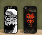 Star Wars Phone Cover Case fits Apple Iphone 4 5 5s 5c 6 Samsung Galaxy s3 mini