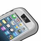 Heavy Duty Rugged Tough Shockproof Builders Case Cover for iPhone 5 / 5S