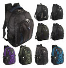 High Quality Mens Womens Hand Luggage School Cabin Laptop Backpack Rucksack Bag