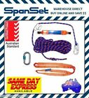 Spanset 15m Basic Roof Access Tradesman Roofers Kit Industrial Various Packs