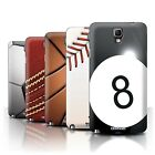 STUFF4 Back Case/Cover/Skin for Samsung Galaxy Note 3 Neo/Sports Balls $7.98 USD