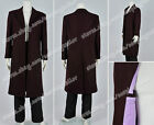 11th doctor female costume - Who Purchase Doctor Cosplay The Bells Of Saint John Dr 11th Costume Trench Coat
