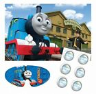 Thomas the Tank Engine | Train Party Game for 2-48 Players - Pin the Tail