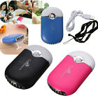 Portable Handheld USB Mini Air Conditioner Refrigeration Cooling Fan Desk Cooler