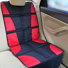 Universal Car Seat Protector Non Slip Mat For Kids/Baby Seats Travel Accessory