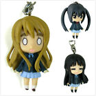 Bandai K-on! Japan Anime Mini Figure Phone Strap
