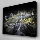C421 Mecca Madina Holy Land Canvas Wall Art Ready to Hang Picture Print