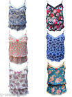 LADIES MARKS & SPENCER LIMITED COLLECTION FLORAL LACE CAMISOLE TOP 5 DESIGNS M&S