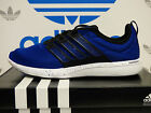 NEW ADIDAS Climacool Leap Men's Running Shoes - Blue/Black;  S83804