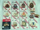 MLB Old School Baseball Stadium Pins Your Choice Ballparks  New In Pkg