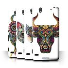 STUFF4 Phone Case/Back Cover for Sony Xperia C4 /Ornamental Animals