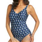 Fantasie Swimwear Istanbul Swimsuit/Swimming Costume Navy 5948 NEW Select Size