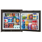 NORCOLD 2.7 CUBIC FT. AC/DC MARINE REFRIGERATOR BLACK Boat Marine