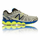 New Balance M780v4 Mens Grey Cushioned Running Road Sports Shoes Trainers Pumps