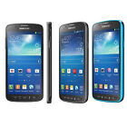 Samsung Galaxy S4 Active SGH-I537 Unlocked 16GB AT&T Smartphone POOR CONDITION