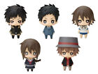 Durarara!! x2 - One Coin Mini Figure Collection POST1 6Pack BOX