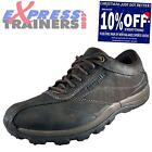 Caterpillar Mens Maximal Leather Outdoor Shoes Trainers 6 Only *AUTHENTIC*